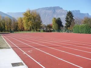 course stade